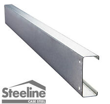 C Purlin 150 x 1.5 Steel Galv Structural Lipped Channel BRAND NEW PURLINS Per M