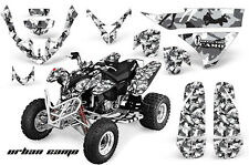 Polaris Predator 500 ATV AMR Racing Graphics Sticker Quad Kits 03-07 Decals UCBW