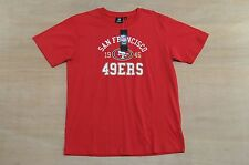 San Francisco 49ers - Size XL - NFL American Football T-Shirt - New & Tags