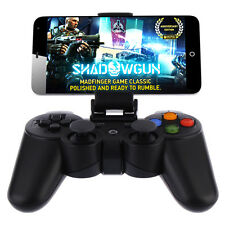 Wireless Bluetooth Gamepad Game Controller For Cell Phone Android New