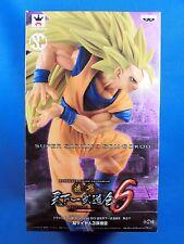 Dragon Ball Z S.SAIYAN 3 SON GOKOU SCultures Figure Colosseum 6 Vol.6 Banpresto