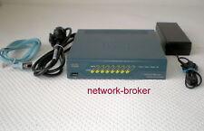 Cisco AIR-WLC2112-K9 2100 Series WLAN Controller für bis zu 12 Lightweight APs