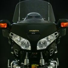 "GL1800 Gold Wing Plus 2"" ""Clear"" Windshield with Vent!!!"