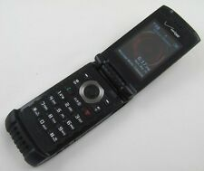 Casio G'zOne Ravine 2 C781 Verizon Cell Phone Email + Home Chargr
