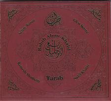 RABIH ABOU KHALIL - tarah CD
