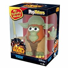 Mr. Potato Head Star Wars Yoda Action Figure Ideal Stocking Filler