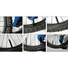 3 PCS Bike Cycling Bicycle Tyre Tire Lever Repair Opener Breaker Tool Tools HUUS