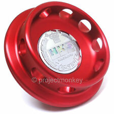 HKS 24003-AK002 Limited Edition Oil Filler Cap Red Genuine Fits: Subaru M42xP4.5