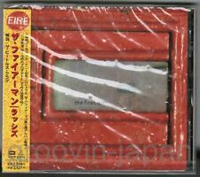 Sealed PAUL McCARTNEY-THE FIREMAN Rushes JAPAN CD w/OBI TOCP-65018 YOUTH FreeS&H