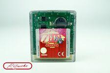 Nintendo Gameboy Color * The Legend of Zelda: Oracle of Seasons * Modulo