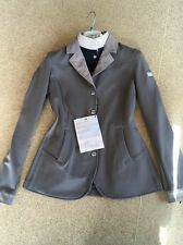 Animo Light Show Jacket Light Grey i42 Uk10