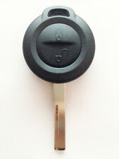 Mitsubishi Colt Warior Carisma Spacestar 2 Buttons Remote KEY Shell replacement
