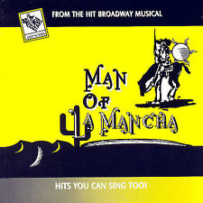 Man of La Mancha: From the Hit Broadway Musical - Hits You Can Sing Too! by Kar