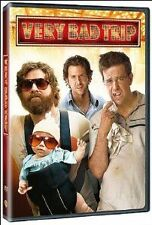 DVD *** VERY BAD TRIP *** neuf sous blister