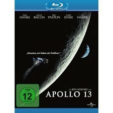 APOLLO 13 -  BLU-RAY NEUWARE TOM HANKS,BILL PAXTON,KEVIN BACON,ED HARRIS