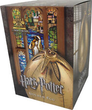 Harry Potter: Official Noble Golden Egg Authentic Prop Replica - New In Box