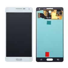 White Full LCD Display Touch Screen Glass Digitizer for Samsung Galaxy A5 A500F
