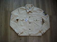 WRANGLER BLUE BELL 1956 11 MJ Promo Jacket Size: 42 (Large)
