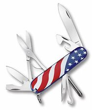 Victorinox Swiss Army Knife Super Tinker - US Flag - Free Shipping