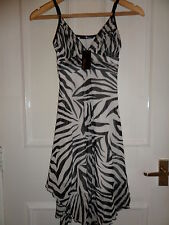 *NEW* Jane Norman Party Dress Size UK 8 EU 34 RRP £38