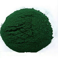 SPIRULINA Flour Enrichment Favorite Food for Fish and Crystal Red Shrimp HU