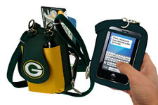 NFL, PursePlus Touch, Green Bay Packers, New