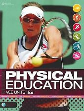VCE Physical Education Units 1 and 2 by Mark Corrie, Robert Malpeli, Amanda...