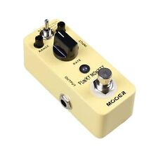 Mooer Audio Funky Monkey Autowah / Envelope Filter Guitar Effect Pedal - New!