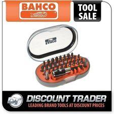 Bahco Torsion 31 Piece Bit Set - 60T/31-1