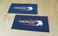 Football League Cup Carling Cup 2011 Final Soccer Patch / Badge