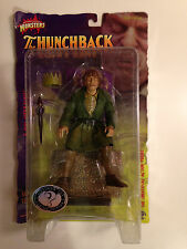 SIDESHOW UNIVERSAL MONSTERS SERIES 3 LON CHANEY HUNCHBACK OF NOTRE DAME FIGURE
