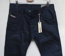 Diesel Men Jeans 40 W x  Darron 8QU  32 Regular Slim-Tapered Brand New With Tags