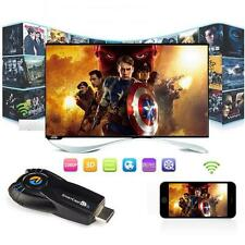 Miracast Smart Cast TV Adaptador Medio WI-FI Monitor 5G Para Phones Notebook PC