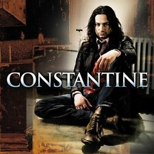 Constantine by Constantine/Constantine Maroulis (CD, Aug-2007, 6th Place Records