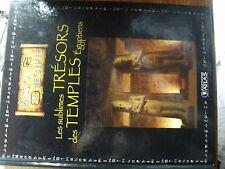 µ?  Passion de l'Egypte Les sublimes Tresors des Temples Egyptiens