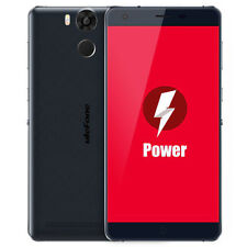 "Ulefone Power. Smartphone 5.5"" Full HD,Android 6.0,3GBRam,16GB,13MPX,6050mAh,4G"