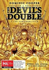 The Devil's Double (DVD, 2012)