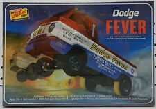 DODGE BOYS FEVER A100 VAN TRUCK WHEEL STANDER NOS MOPAR FS LINDBERG MODEL KIT