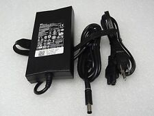 Genuine Dell 130W 19.5V Laptop Power Adapter Charger LA130PM121 VJCH5 #169