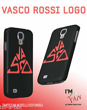 Cover VASCO ROSSI LOGO iPhone 3 4 5 6 PLUS Galaxy S5 S4 S3 S2 MINI Note 4 NEXUS