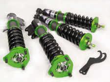 HSD Monopro coilovers set FOR Mitsubishi CE Lancer and Mirage (FWD)