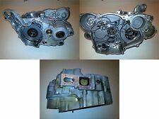 Coppia carter motore   Gas Gas ec  400   2001