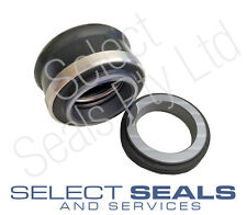 Hidrostal Pumps, Replacement Seals, Model 157262, Hidrostal Pump Seals