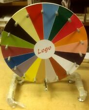 Large Wheel of Fortune - 40cm Diameter