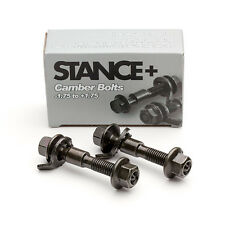 Stance+ (CB12) 12mm Front Camber Bolts - VW Corrado 53i  (89-96) All Engines