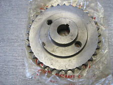 KAWASAKI NOS IDLE SHAFT SPROCKET W1 650     21054-002