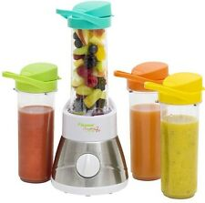 Bestron Family Smoothie Maker AFM400 Mixer Smoothiemaker Protein Maker Shaker