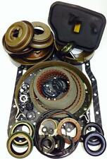 Mazda 6 FS5AEL 5 Speed Automatic Transmission Deluxe Rebuild Kit 2006 on