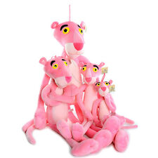 120cm Pink Panther Stuffed Animals Plush Baby Doll Toys Kids Gift Animation Cute