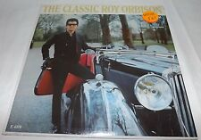 The Classic Roy Orbison LP Album MGM Label E4379(C) Canada 1966 Like New